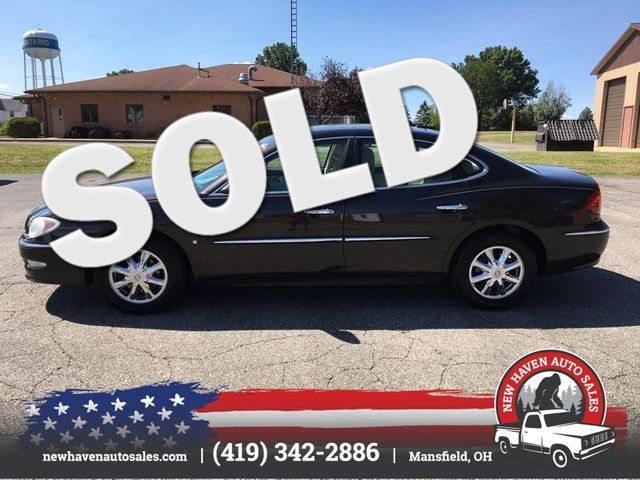 2008 Buick LaCrosse CX in Mansfield, OH 44903