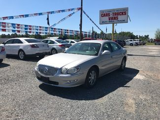 2008 Buick LaCrosse CXL in Shreveport LA, 71118
