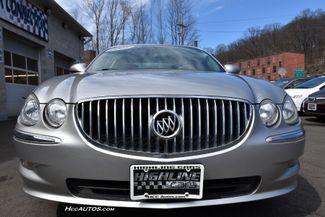 2008 Buick LaCrosse CX Waterbury, Connecticut 7