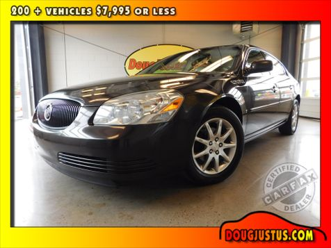 2008 Buick Lucerne CXL in Airport Motor Mile ( Metro Knoxville ), TN
