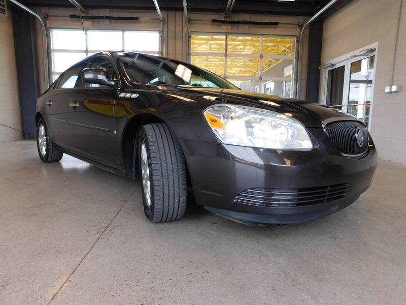 2008 Buick Lucerne CXL  city TN  Doug Justus Auto Center Inc  in Airport Motor Mile ( Metro Knoxville ), TN