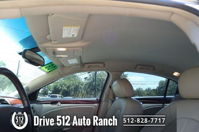 2008 Buick Lucerne CXL in Austin, TX 78745