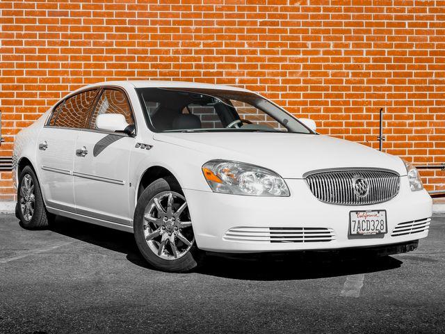 2008 Buick Lucerne CXL Burbank, CA 1