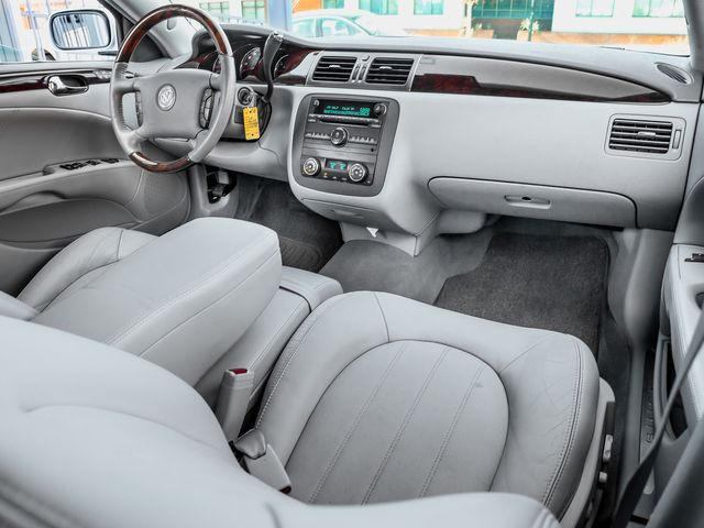 2008 Buick Lucerne CXL Burbank, CA 13