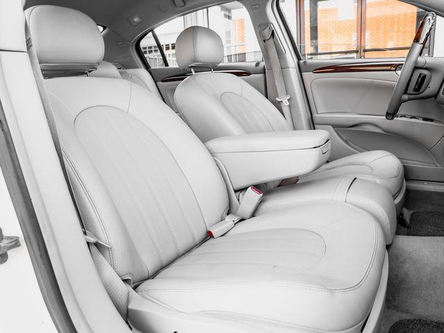 2008 Buick Lucerne CXL Burbank, CA 14
