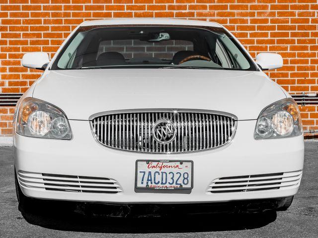 2008 Buick Lucerne CXL Burbank, CA 2