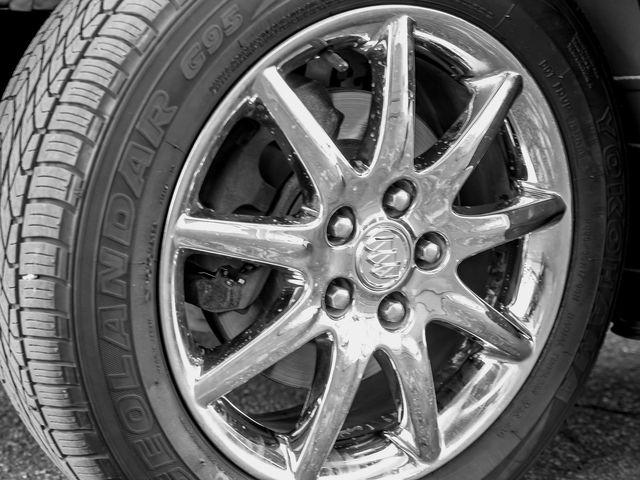 2008 Buick Lucerne CXL Burbank, CA 22