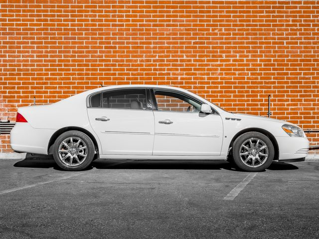 2008 Buick Lucerne CXL Burbank, CA 4