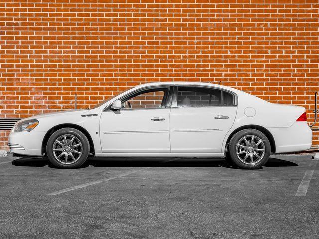 2008 Buick Lucerne CXL Burbank, CA 5