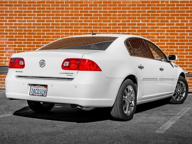 2008 Buick Lucerne CXL Burbank, CA 6