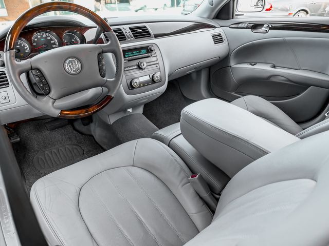 2008 Buick Lucerne CXL Burbank, CA 9