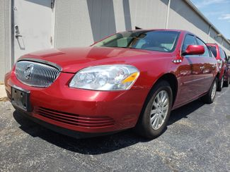 2008 Buick Lucerne CX | Champaign, Illinois | The Auto Mall of Champaign in Champaign Illinois