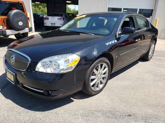 2008 Buick Lucerne CXS | Champaign, Illinois | The Auto Mall of Champaign in Champaign Illinois