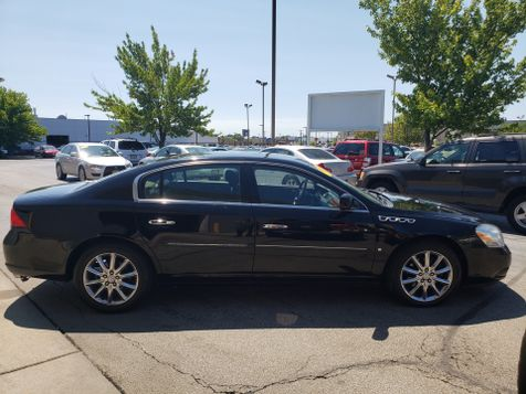 2008 Buick Lucerne CXS | Champaign, Illinois | The Auto Mall of Champaign in Champaign, Illinois