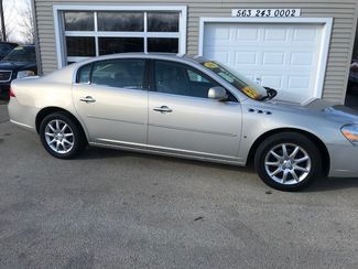 2008 Buick Lucerne CXL in Clinton, IA 52732