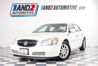 2008 Buick Lucerne CXL in Dallas TX