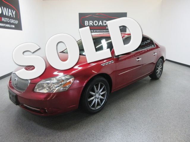 2008 Buick Lucerne CXS Farmers Branch, TX