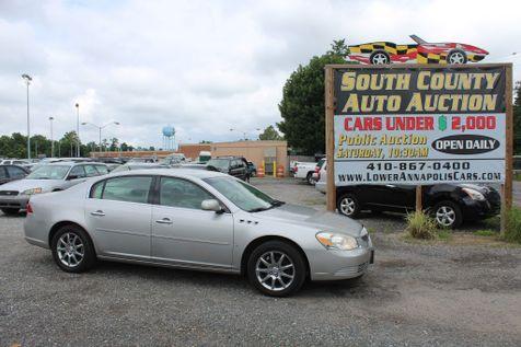 2008 Buick Lucerne CXL in Harwood, MD