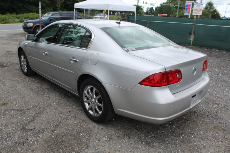 2008 Buick Lucerne CXL  city MD  South County Public Auto Auction  in Harwood, MD
