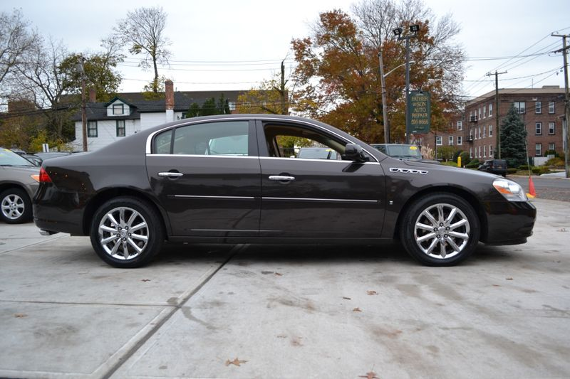 2008 Buick Lucerne CXS  city New  Father  Son Auto Corp   in Lynbrook, New