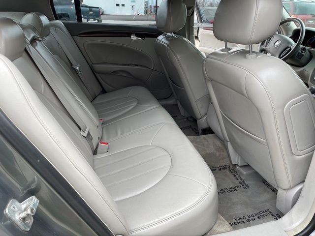 2008 Buick Lucerne CXS in Medina, OHIO 44256