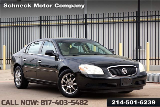 2008 Buick Lucerne CXL in Plano, TX 75093