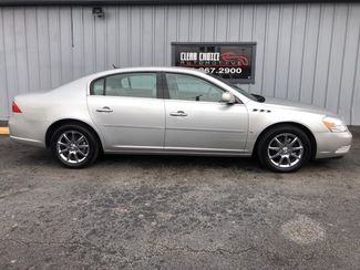 2008 Buick Lucerne CXL  city TX  Clear Choice Automotive  in San Antonio, TX