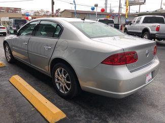 2008 Buick Lucerne CXL  city TX  Clear Choice Automotive  in San Antonio, TX