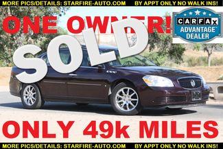 2008 Buick Lucerne CXL Santa Clarita, CA