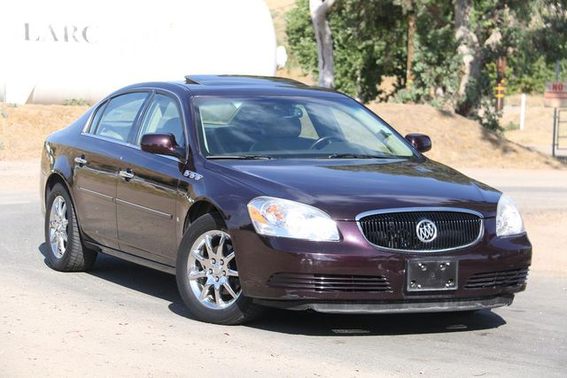 2008 Buick Lucerne CXL Santa Clarita, CA 3