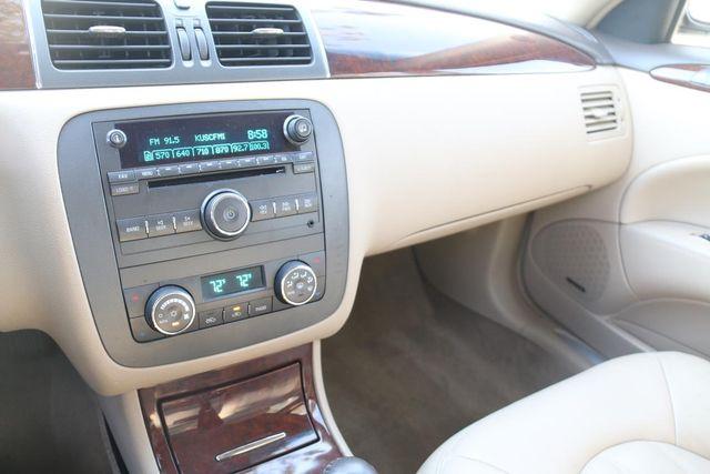 2008 Buick Lucerne CXL Santa Clarita, CA 18