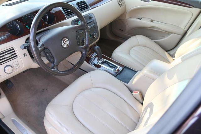 2008 Buick Lucerne CXL Santa Clarita, CA 8