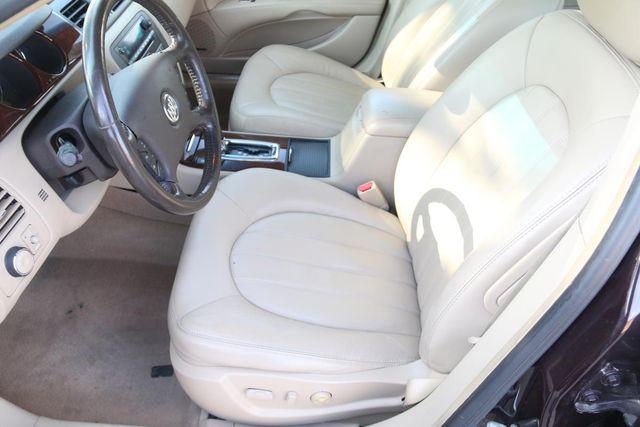 2008 Buick Lucerne CXL Santa Clarita, CA 13