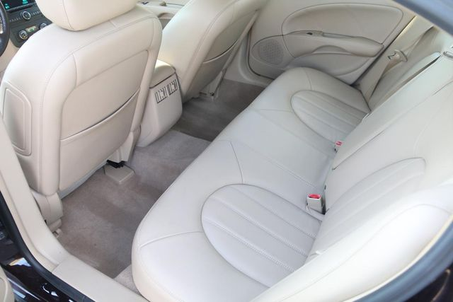 2008 Buick Lucerne CXL Santa Clarita, CA 15
