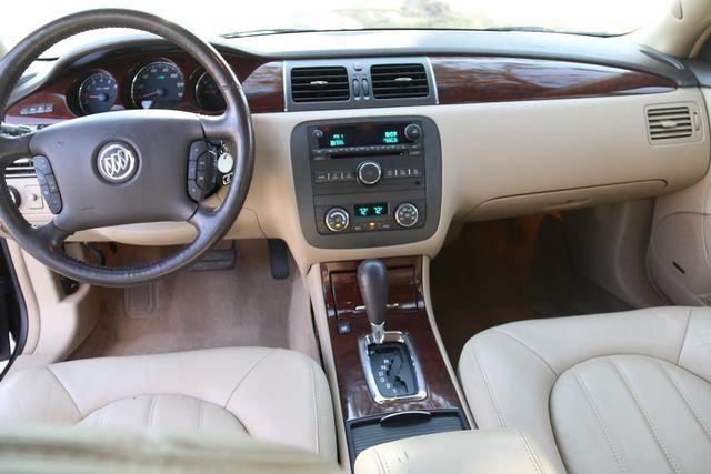 2008 Buick Lucerne CXL Santa Clarita, CA 7