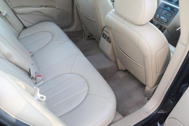 2008 Buick Lucerne CXL Santa Clarita, CA 16
