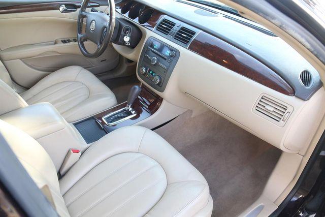 2008 Buick Lucerne CXL Santa Clarita, CA 9