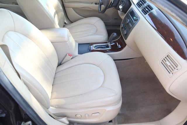 2008 Buick Lucerne CXL Santa Clarita, CA 14
