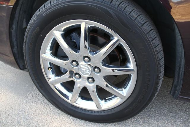2008 Buick Lucerne CXL Santa Clarita, CA 28