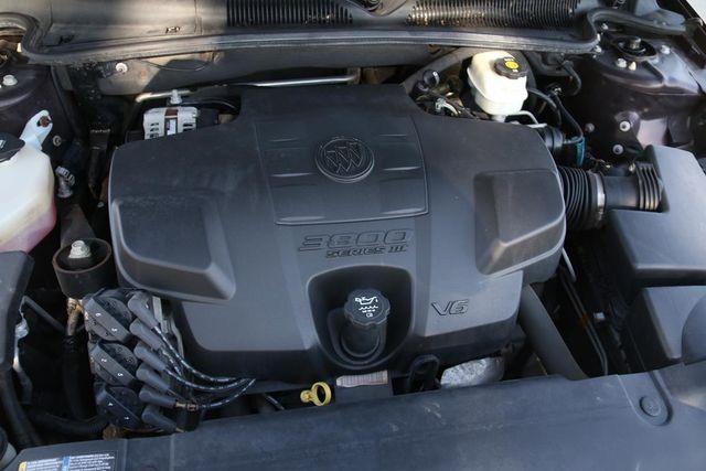 2008 Buick Lucerne CXL Santa Clarita, CA 30