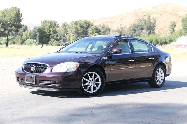 2008 Buick Lucerne CXL Santa Clarita, CA 1