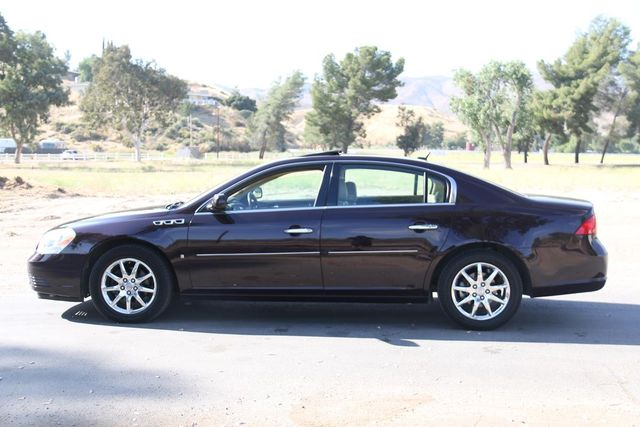 2008 Buick Lucerne CXL Santa Clarita, CA 11