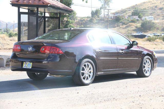 2008 Buick Lucerne CXL Santa Clarita, CA 6