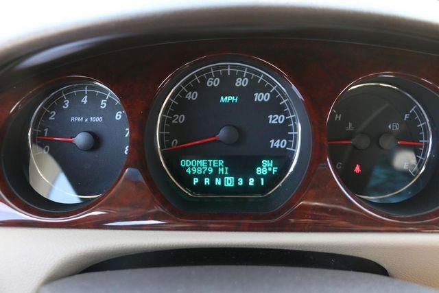 2008 Buick Lucerne CXL Santa Clarita, CA 17