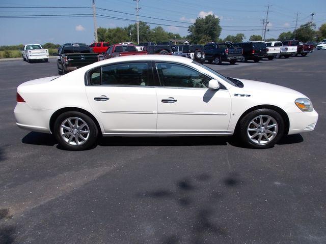 2008 Buick Lucerne CXL Shelbyville, TN 10