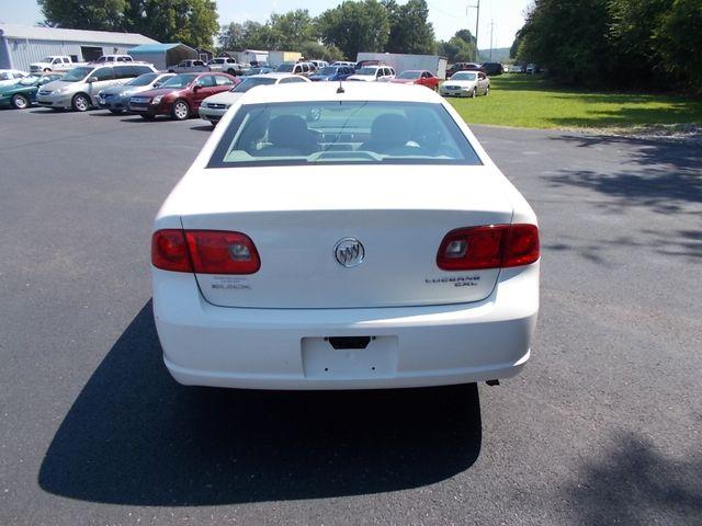 2008 Buick Lucerne CXL Shelbyville, TN 13