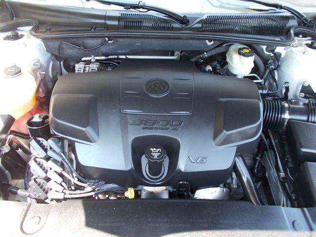 2008 Buick Lucerne CXL Shelbyville, TN 16