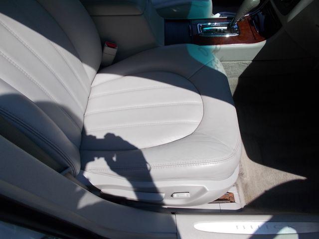 2008 Buick Lucerne CXL Shelbyville, TN 17