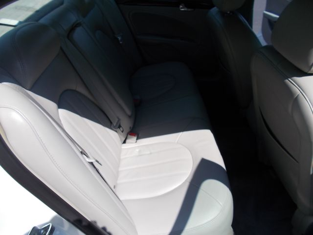 2008 Buick Lucerne CXL Shelbyville, TN 21