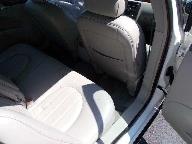 2008 Buick Lucerne CXL Shelbyville, TN 22